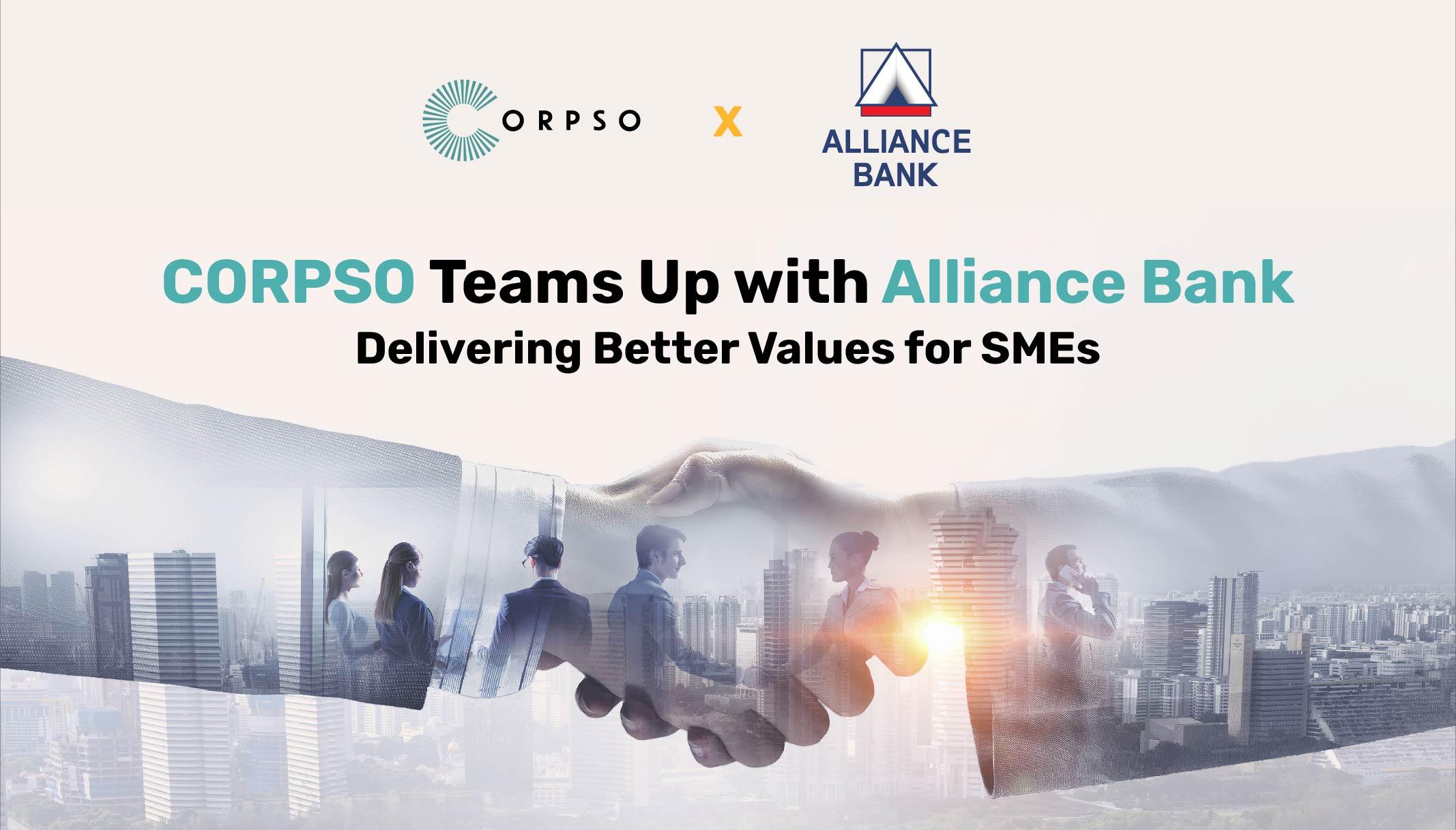 CORPSO_Secretary_Corporate_CS_Incorporation_CompanySecretary_AllianceBank